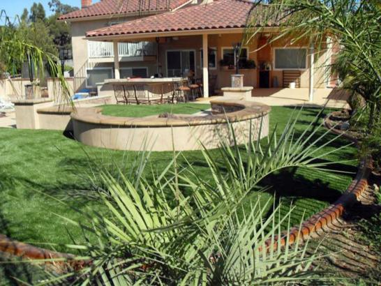Artificial Grass Photos: Artificial Grass Installation Lake Buena Vista, Florida Landscaping Business, Beautiful Backyards