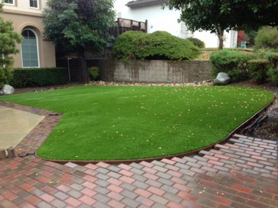 Artificial Grass Photos: Artificial Turf Installation Lakeland, Florida Lawn And Landscape, Front Yard