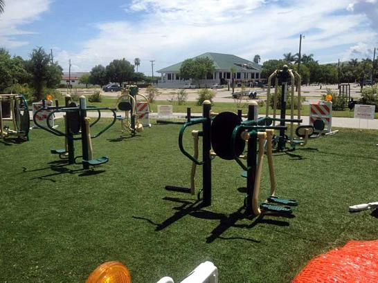Artificial Grass Photos: Fake Grass Bay Lake, Florida Playground Turf, Parks