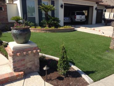 Artificial Grass Photos: Fake Grass Indialantic, Florida Lawns, Front Yard