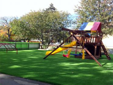 Artificial Grass Photos: Grass Installation Keystone, Florida Backyard Playground, Commercial Landscape