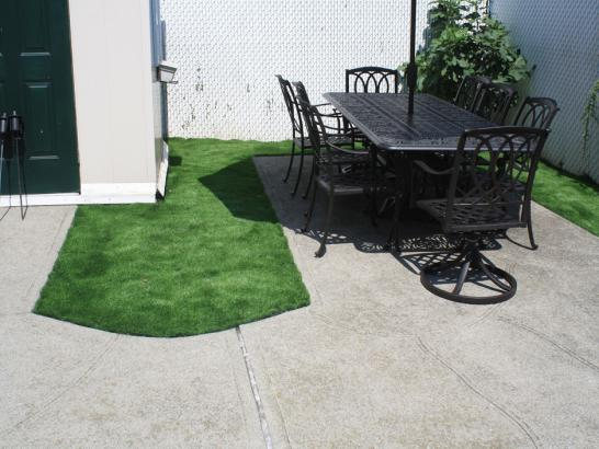 Artificial Grass Photos: Grass Installation Orangetree, Florida Paver Patio, Backyard Garden Ideas