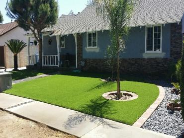 Artificial Grass Photos: Grass Turf North DeLand, Florida Landscaping, Front Yard Landscaping Ideas