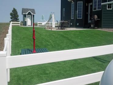 Artificial Grass Photos: How To Install Artificial Grass Saint Cloud, Florida Lawn And Landscape, Front Yard Landscaping