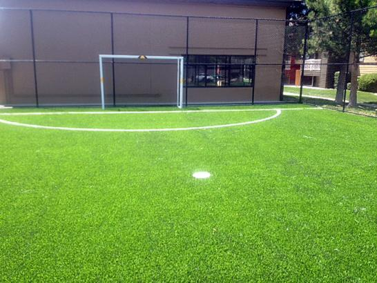 Artificial Grass Photos: Lawn Services North Redington Beach, Florida High School Sports