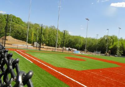 Artificial Grass Photos: Outdoor Carpet Mulberry, Florida High School Sports