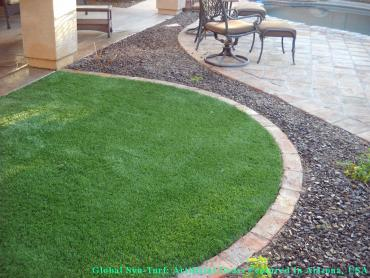 Synthetic Grass Cost Gandy, Florida Pet Grass, Front Yard Ideas artificial grass