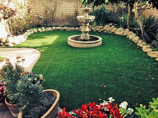 Artificial Grass Photos: Synthetic Grass Cost Progress Village, Florida Home And Garden