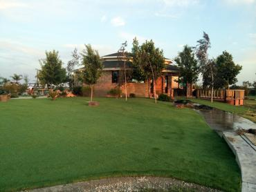 Artificial Grass Photos: Synthetic Turf Supplier Zephyrhills West, Florida Landscape Ideas, Commercial Landscape