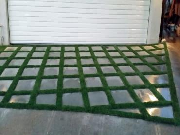 Artificial Grass Photos: Turf Grass Punta Rassa, Florida Rooftop, Pavers