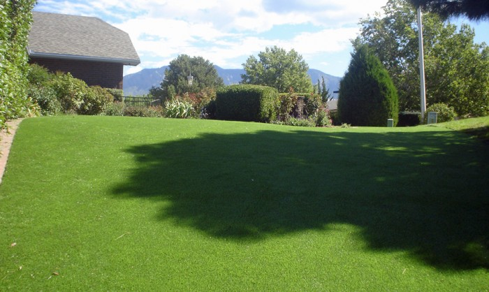 Artificial Grass for Commercial Applications in Tampa