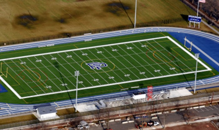 Sports Fields Synthetic Grass in Tampa and Tampa area