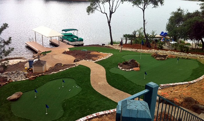 Putting Greens, Artificial Golf Putting Green in Tampa