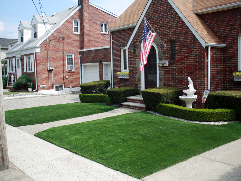 Synthetic Turf Bay Lake, Florida Gardeners, Front Yard ... on Artificial Turf Backyard Ideas id=86999